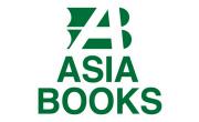 Asia Books คูปอง