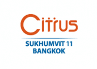 citrus sukhumvit 11 bangkok คูปอง