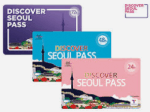 Discover Seoul Pass คูปอง