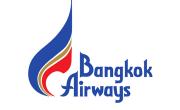 Bangkok Airways คูปอง