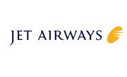 Jet Airways คูปอง