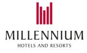 Millennium Hotels คูปอง