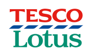 Tesco Lotus คูปอง