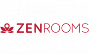 Zen Rooms คูปอง & โค้ดส่วนลด